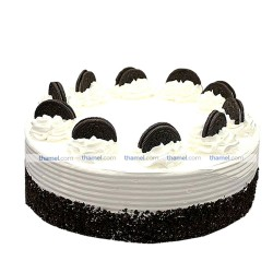 Black Forest Cake -2 lbs