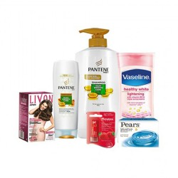 All in One Personal Care Combo - 6 items