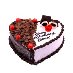 Black Forest Cake - 2 lbs